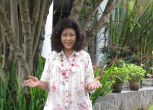 Enita Sriyana