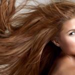 rambut seleb sehat