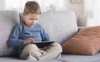 dampak gadget untuk anak
